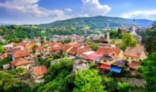 Večerja in zabava v Banja Luki, Muzej AVNOJA  v Jajcu, hiša Ivana Andiča v Travniku.  2 dni, 122 EUR