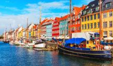 Vedno privlačni Kopenhagen, gradovi...čez najdaljši most na Švedsko. 4 dni, 685EUR