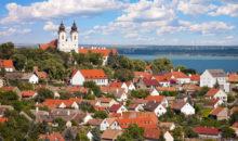 Skrite lepote panonskega morja, obisk središča nekdanje slovenske kneževine v panonski nižini, cena 138 EUR (večerja, vstopnine, vožnja s čolnom).