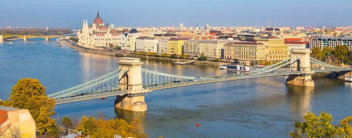 Po ogledu vedno privlačnega in cesarskega Dunaja se bomo odpravili proti drugi prestolnici Budimpešti in jo doživeli v vsej njeni lepoti. 3 dni, 135 EUR.