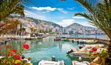 Preživite vikend v Albaniji. Ogled bogatih arheoloških ostankov in spomenikov. Že od 398 EUR.