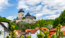 Na štiridnevnem potovanju po Moravski si boste ogledali skoraj deset čudovitih gradov. 235 EUR (večerje in vstopnine).