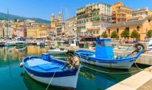 Štiridnevno potovanje po Korziki, polno lepih razgledov, dobre hrane in pijače ter nepozabnih trenutkov. Avtobus, 364 EUR.