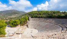 Do Grčije boste pripluli z ladjo, kar predstavlja prav posebno doživetje. Nato pa boste štiri dni uživali v odkrivanju grških lepot. 6 dni, 348 EUR.