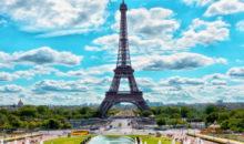 Pariz je brez dvoma eno najlepših mest na svetu.  Od zanimivih muzejev do romantičnih potepanj in uživanja v dobri hrani in pijači. 4-5dni, 228 EUR.
