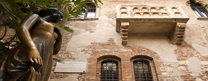 Spoznajte mesto, kjer je nastala zgodba o Romeu in Juliji, ki je burila duhove in prebujala čustva generacij mladih zaljubljencev, čare Gardskega jezera ter bližnjih sotesk. 3 dni, 229 EUR (polpenzion, ladjica).