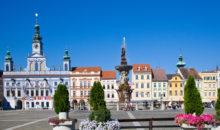 Redkokatera evropska država je ohranila tako zelo bogato umetnostno dediščino v podobi gradov in dvorcev, kot jo je Češka. 2 dni, 127 EUR (polpenzion, vstopnine).