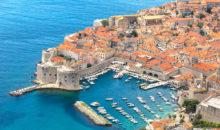 Dubrovnik, skrit v najjužnejšem delu Hrvaške, je neprecenljiv biser južnih obal Jadranskega morja. S svojo dih jemajočo naravno lepoto, popolnim podnebjem,...Letalo, 3 dni, 348 EUR.