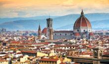 Firence, mesto veličastnih umetnosti in zibelka renesanse, cena 110 EUR
