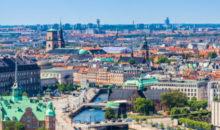 Spoznajte zanimivo zgodovino treh skandinavskih prestolnic. Doživite in spoznajte tri dragulje v skandinavski kroni: prestolnice z zanimivo preteklostjo ...