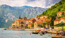 Črna Gora je prepoznavna po sanjski obali, ki velja za eno najlepših v Evropi, zanimivih primerih sredozemske arhitekture, odlični balkanski hrani in gostoljubnih ljudeh. 4 dni, 220 EUR