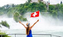 Švica je v vsakem letnem času zelo priljubljen cilj svetovnih potnikov, smučarjev in pohodnikov. Izjemno lepa pokrajina, visoki gorski masivi, jezera in reke,...3 dni, 377 EUR.