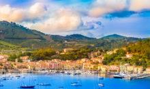 Je ena najbolj zanimivih dežel Italije in prav toskansko narečje je temelj italijanskega knjižnega jezika.  3 dni, 245 EUR (polpenzion).
