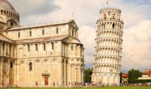 Firence se ponašajo z bogato zapuščino preteklih rodov. Začutite utrip v kulturni in trgovski prestolnici Toskane.... 2 dni, 115 EUR.
