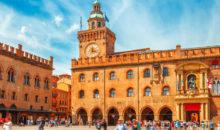 Prvi ogled boste imeli v Ferrari. Sprehodili se boste po slikovitem mestu in pogledali osrednji grad Estense, katedralo, mestno hišo,...2 dni, 118 EUR.