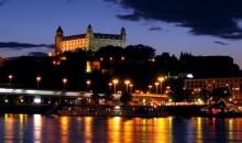 Obiščite Slovaško - deželo v srcu Evrope. Glavno mesto Bratislava vas bo lepo presenetilo... 2 dni, 95 EUR.