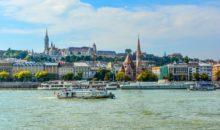 """Potepaje ob Donavi in """"Panonskem morju"""". Spoznajmo in doživimo čarobnost tipičnih mest,...3 dni, 150 EUR."""
