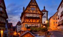 Če želite spoznati pravo, neokrnjeno Nemčijo, potem je potep po nemški Romantični cesti zagotovo najboljša možnost!