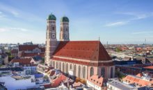 Doživite bavarsko prestolnico v vsej njeni lepoti! 2 dni, 99 EUR.