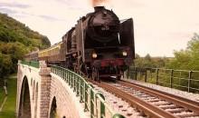 Vabimo vas, da se zapeljete v stare čase. Z vlakom, ki je vozil že naše prednike, se bomo vozili po slikoviti Bohinjski progi, ki je v letu 2006 praznovala svoj stoti stoti rojstni dan. Ustavimo čas in skupaj preživimo lep in zanimiv dan.