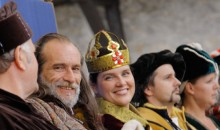 Seznanite se z vzponom in padcem najpomembnejše slovenske  vladarske rodbine-Celjskih grofov.