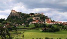 Nepozabno doživetje treh dežel v enem dnevu - Avstrija z mogočnim gradom Riegersburg, Madžarska s kulinaričnimi dobrotami v čardi in Slovenije z gradom Grad.