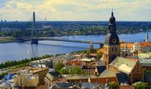 Ogledi prestolnic - Vilnius, Riga, Talinn, narodni parki romarski kraji...
