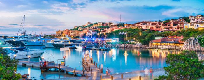 Spoznajte čudovito Sardinijo-njeno Smaragdno obalo, obalna mesteca, zalive, Neptunove jame,... Avtobus, 4 dni, 378 EUR (polpenzion).