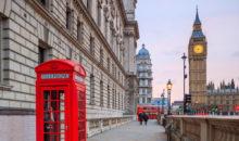 V London se ne gre samo enkrat temveč ga lahko odkrivamo vedno znova...muzeju, prireditve, nakupovalni... 3 dni, 495 EUR.