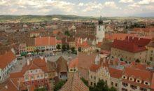 Potepanje po Madžarski zaključimo v skrivnostni Romuniji, kjer obiščemo prestolnico in največje znamenitosti v njeni okolici. 6 dni 322 EUR.