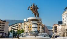 Makedonija je dežela, ki je šla čez trnovo pot, da bi ohranila svojo kulturno podobo. Dežela kulinaričnih užitkov je tudi pravi naravni in kulturni zaklad. Avtobus, 6 dni, 246 EUR.