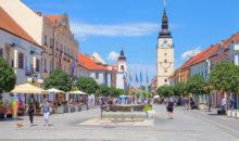 Bratislava je polna pozitivne energije in življenja. Zanimiva okolica z gradom Devin... 3 dni, 178 (polpenzion, degustacija).