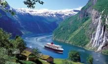 Skrivnostna Norveška v svoji notranjosti skriva številne naravne zaklade, ki se v poletnih mesecih odkrijejo v vsej svoji lepoti.