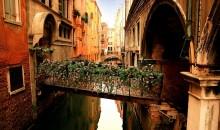 Vrhunski dodatek poznavanja Benetk in njenih zakladov!
