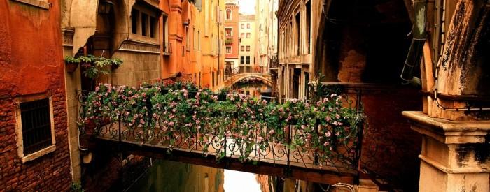 Za Benetke si je treba vzeti čas....izvedeli boste veliko novega...