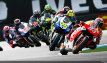 Udeležite se Moto GP spektakla in v živo spremljajte napet boj za veliko nagrado Avstrije.