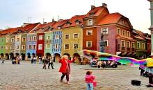 Poljska je v zadnjih letih postala pravi hit. Združite prijetno s koristnim! Udeležite se svetovnega zobozdravstvenega kongresa FDI 2016 v Poznańu in užijte pravo Poljsko.