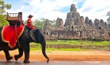 Vietnam od severa do juga, od Rdeče reke do reke Mekong, bo potrdilo znane stereotipe o deželi in odkrilo še veliko novega. Za dodatni vrhunec na koncu pa še skok v Kambodžo.
