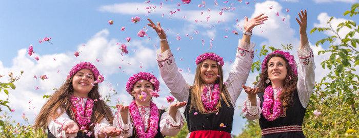 Spoznajte čudovito Bolgarijo, sprehodite se po Sofiji in odkrijte naravne lepote ene najstarejših držav v Evropi. 4. dni, letalo, 570 EUR