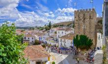 Spoznali boste Lizbono, krajevsko Sintro, šli do do rta Cabo da Roca, skrajne zahodne točke Evrope. 4 dni, 578 EUR.