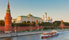 Pridružite se nam na zanimivem križarjenju po Rusiji in odkrijte skrivnosti Moskve in St. Peterburga, ki vas bosta očarali.