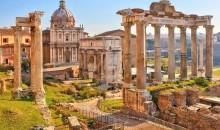 Dežela pizze odpira vrata v južno Italijo. Njeno središče je kaotičen in čudovit Neapelj, kateri se razprostira ob neapeljskem zalivu, ki ga obvladuje ognjenik Vezuv.