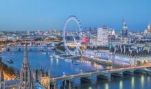 London je eno evropskih mest, ki ga vedno odkrivamo na novo. Ob vsakem obisku ga vidimo, doživimo drugače. Vsakič nam je všeč, vsakič je drugačen.