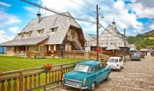 Nepozabno doživetje in spoznavanje Bajne Bašte, Drvengrada in seveda znana železnica, ki je zaradi vijugaste trase dobila ime Šarganska Osmica.