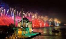 Obiščite Carigrad, mesto nekdaj znano kot Bizanc in Konstantinopel in stičišče dveh celin, različnih kultur in civilizacij. Letalo, 4 dni, 419 EUR.