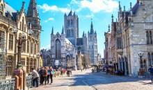 Bruselj in drugi lepi kraji Belgije - Gent, Brugge... Letalo, 3 dni,  525 EUR.