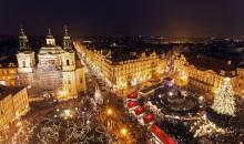 Novoletna rajanja v tej čudoviti stari prestolnici, med bogato založenimi stojnicami, so po mnenju mnogih med najboljšimi v Evropi.   Avtobus, 4 dni, 275 EUR.