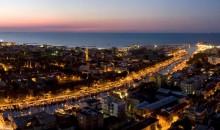 Rimini - idealna izbira za novoletno obdobje. Avtobus, 3 dni, 159 EUR.