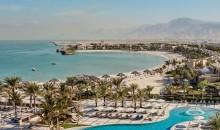 Veličastna moderna arhitektura, dolge plaže, prijazni ljudje, vrhunski hoteli...vse to sta emirata Ras Al-Khaimah in Dubaj. Letalo, 7 dni, 899 EUR.