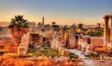 Privoščite si luksuzno križarjenje po večnem Nilu in kombinirajte zgodovino Luxorja z veličastnimi templji s sanjskim počitnicami ob Rdečem morju. Letalo, 8 dni, od 698 EUR